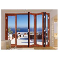 德来客给你一个的家——阳台折叠门系列