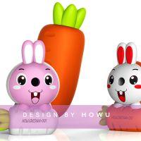 提供儿童产品设计 卡通形象设计 宁波工业产品设计 儿童护理产品 早教机设计