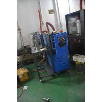 【瑞达】塑胶原料颗粒干燥送料机组合 粒子干燥机