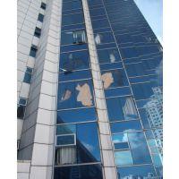 东莞维修高处玻璃换胶