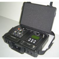SDF-Ⅲ型便携式pH计/电导仪/分光光度计检定装置
