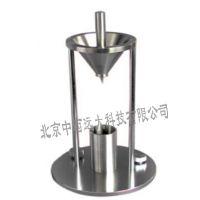 松装密度仪(中西器材) 型号:FT-103 库号:M407430