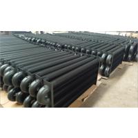 金明春供应钢制翅片管GC6-25-1.0暖气片 工业散热器 优质低碳钢