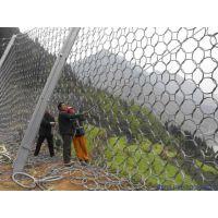 环形被动防护网生产.环形被动防护网.菱形网多少钱
