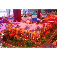 供应沙盘模型建筑模型展览模型通用打印组合模型