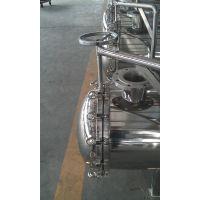 50微米大流量折叠滤芯过滤器 带摇臂装置 拆卸方便