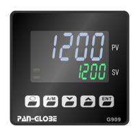 PAN-GLOBE台湾泛达温控表G909-201-010-000液晶显示温控器