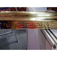 西安电焊条焊丝304不锈钢焊接非标80x30方扁管广东厂家