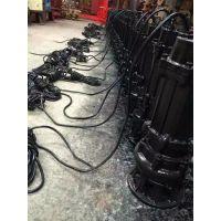 80WQ40-7-2.2KW 立式污水泵生产厂家 河南漯河众度泵业