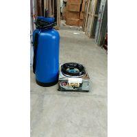供应甲醇自吸式储罐猛火炉醇基燃料炉具厨房设备厂家