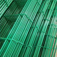 厂区围墙图片 公路波形护栏安装 铁丝围栏网安装