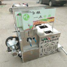 鼎翔食品膨化机小型 玉米空心棒膨化机 休闲食品加工设备
