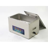宁夏地区的科研单位常用超声波清洗机是生元仪器SYU系列功率可调型