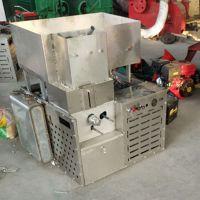 邯郸市四缸汽油机 后备箱食品膨化机 绿豆大米混合膨化机