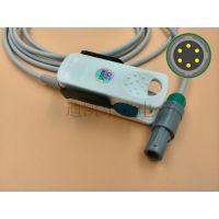 血氧探头,一次性血氧探头,血氧主电缆,血氧延长管,监护导联线