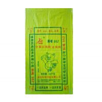 种子编织袋生产