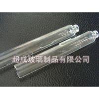 超成玻璃简述低硼硅药用玻璃瓶和中性硼硅药用玻瓶璃的区别