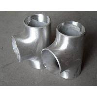 华进不锈钢工业三通,304L工业用不锈钢三通,三通价格 厂家直销