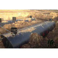 河南专业生产罐头污水处理设备,地埋式污水处理设备