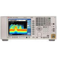 是德科技N9020A-RT1实时频谱分析仪是德科技代理商
