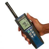 RH318 手持湿度温度计数据记录器 Omega欧米茄