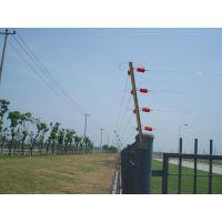 黄岛高档小区电子围栏安装厂家|青岛华电专业定制
