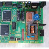 发那科LCD显示板A20B-2002-0130原装发那科配件PCB电路板线路板