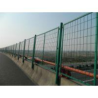公路护栏网 公路防护网 养殖护栏网 勾花网 护栏网