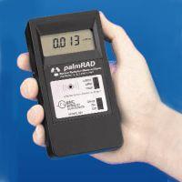 美国PalmRAD907手持式αβγ和X核辐射检测仪, 核辐射仪