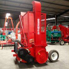 粉碎玉米秸杆机 圣泰 山西行业领先秸秆粉碎成型一体机