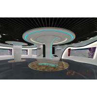 数字展厅设计与搭建