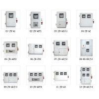 茂启 玻璃钢电表箱厂家,电力农网改造专用计量箱