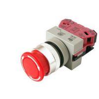 IDES/和泉AVW310-R急停开关按钮开关原装正品全新现货特价销售