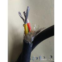 CCS认证船用控制电缆CKJP 85 /SC NSC,交联聚乙烯,镀锡铜丝导体,红旗