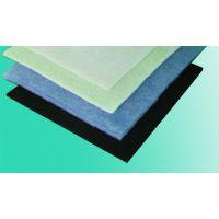 奥博厂家直销240克/平米G4初效涤纶针刺棉过滤材料