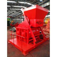 葫芦岛天旺五零零型水泥砖机用强制式搅拌机效率高