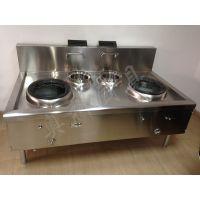 奥科厨具-食堂厨房设备双炒双吊