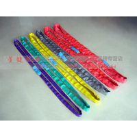 1吨-3t加厚彩色柔性吊带索具环形圆形起重吊装带工业吊带