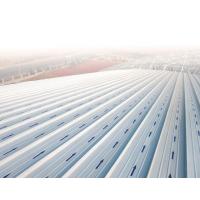 浙江专供 彩钢瓦材质 屋面系统YX65-430 高端镁锰合金屋面板