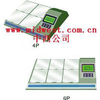 (WLY)中西智能配平仪(6个秤盘) 型号:PF11-ES-6P库号:M388587