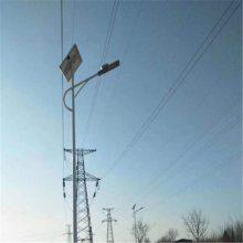 40W飞机 热镀锌灯杆厂家 新农村路灯灯杆 6米路灯厂家
