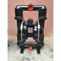 菜油隔膜泵QBY-32 不锈钢316L材质QBY-40上海映程泵业