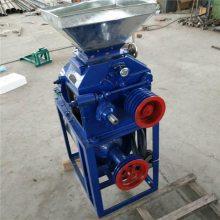 厂家直销磨面机械设备 信达牌小型面粉加工全自动磨粉机