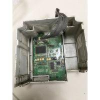 二手 三菱变频器S540E-0.75K控制板主板型号BC186A574H01