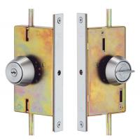 天地插销锁MIWA门锁U9UD11美和插销锁