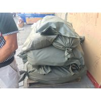 解放运兵车篷布配套CA1121|CA1125运兵车防水篷布直供