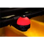 QRONZ总代理---800U-P3N3 压动按钮指示灯