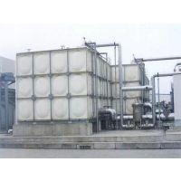兰州热镀锌水箱报价 兰州水箱公司