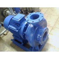 卧式循环水离心泵ISW80-200管道增压水泵 冷却塔循环水 空调水泵