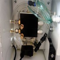 微量润滑喷射系统/专业针对模具切割冷却辅助作用。效果可以达到德国进口设备